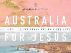 Awakening Australia 2020 Date To Be Confirmed
