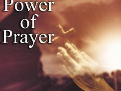 Combined Congregations Prayer and Worship
