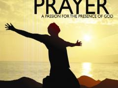 Kingdom Prayer Meeting - open to all